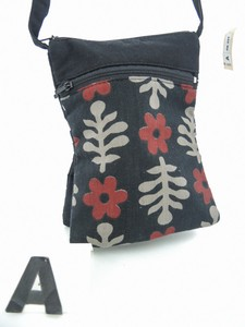 50g Ethnic Cotton Print Pouch Bag