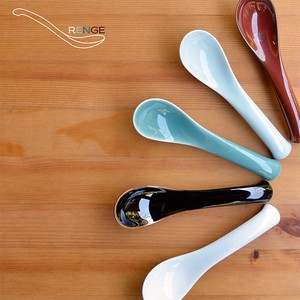 China Spoon HASAMI Ware