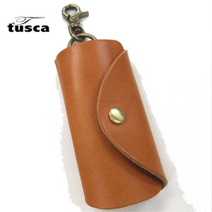 Tochigi Leather Use Key Case