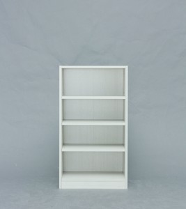 Space Fit Rack Off White