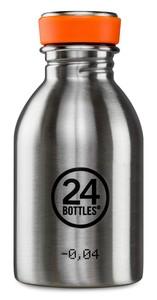 エコなステンレスボトル『Urban Bottle 250ml (アーバンボトル 250ml)』 from ITALY~