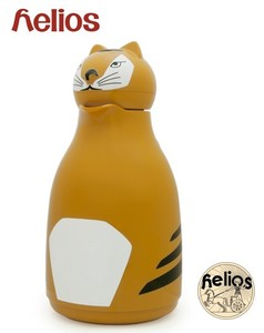 HELIOS Glass Magic New Pattern Friend Tiger Table-top Magic Germany