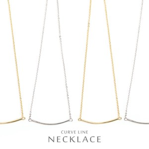 MAGGIO Line Mini Necklace DeCollete