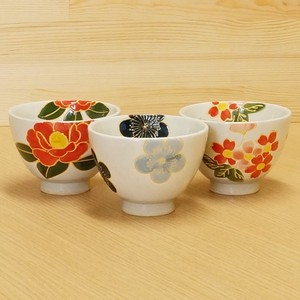 Arita Ware Four Seazon Colors Ume Sakura