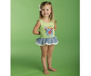 Mud Pie Mud Pie Swimwear