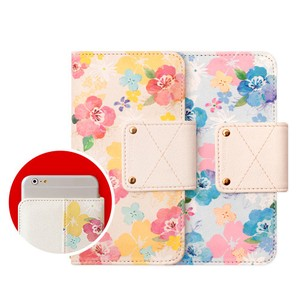 Smartphone Multi Case Blossom Flying Blossom