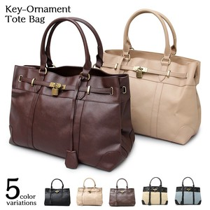 Ornament Tote Bag Business Casual