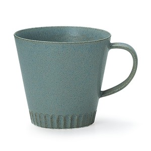 Mug Line Mino Ware Casual Coffee