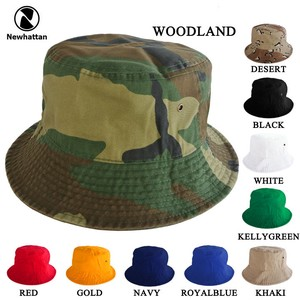 BUCKET HAT Camouflage Hats & Cap