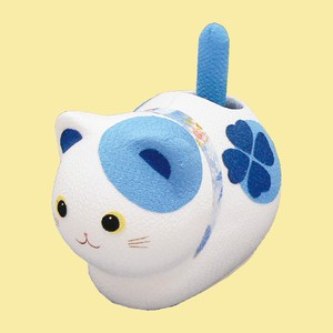 Feng Shui Sitting Cat Ornament