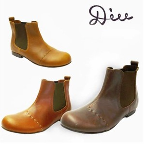 Boots Genuine Leather Ladies Shoe Shoes