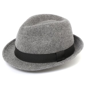 Ladies Men's soft Felt Felt Hat Hat