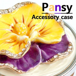 Sales Promotion Recommendation Accessory Case Crystal Accessory Case