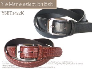 Men's Casual Business Belt Men's Belt Long Belt Full Length