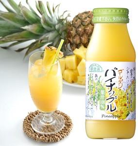 ゴールデンパイナップル(180ml)【原産国:日本】【カテゴリー:ジュース】
