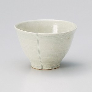 SHIGARAKI Ware Mint Rice Bowl