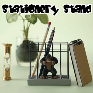 Stationery Stand Pen holder Stand Zoo