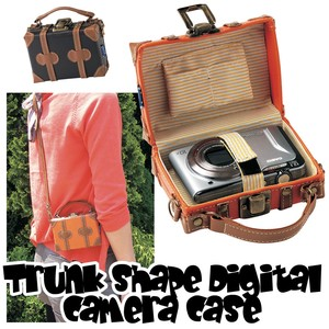 Digital Camera Case Trunk