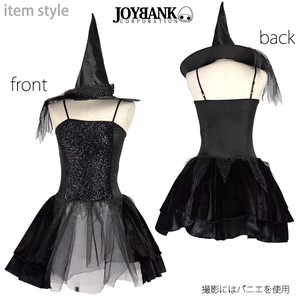 Black Witch Witch Costume