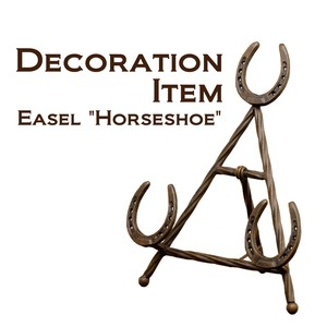 Decorative Product Easel