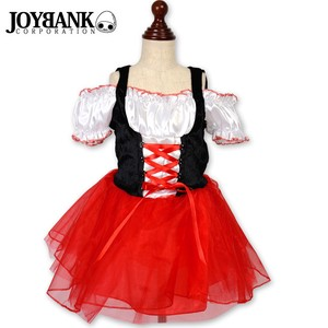 KIDS Kids Little Red Riding-Hood Costume