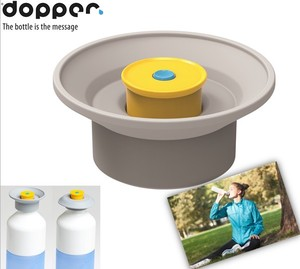 【 DOPPER】 Dopper Sport Cap (for dopper bottle only)