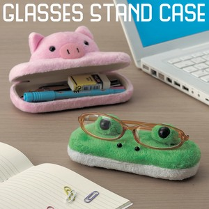 Animal Glass Stand Case Eyeglass Case Eyeglass Glasses Stand Animal