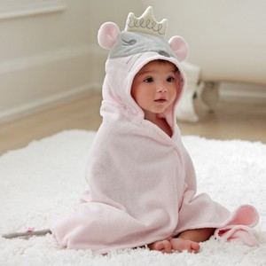 Baby Bathrobe Princes Mouse 24 Months