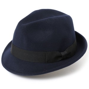 Ladies Men's Felt Felt Hat Hat