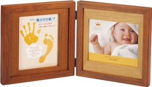 LADONNA Bill COLORED PAPER Series Baby Frame
