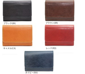 Tochigi Leather Business Card Card