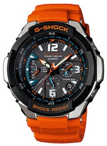 CASIO G-SHOCK Radio Waves Multi Band