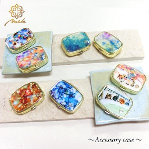 【Notle】Accessory case