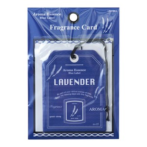 Fragrance Card Industrial
