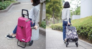 Set Shopping Chair Carry S/S