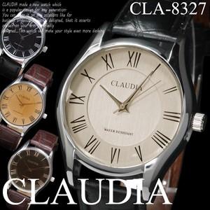 d588d5ed03 【選べるケース有or無♪】◇ 腕時計 ブラウングラス ローマ数字 ウォッチ 男性