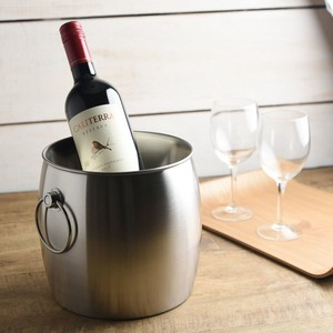 Double Construction Wine Cooler