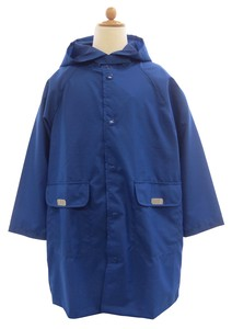 Raincoat School Bag Raincoat Blue