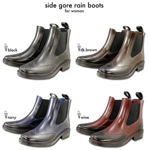 Ladies Boots Type Rain