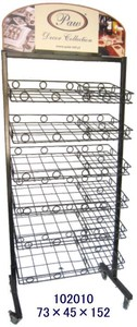 Multi Display Rack