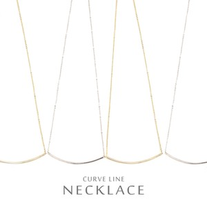 Line Necklace DeCollete