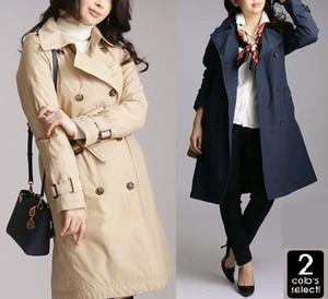 Down Trench Coat A/W