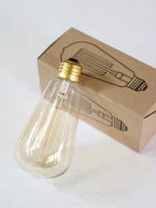 Light Bulb Edison Lamp Incandescent Lamp