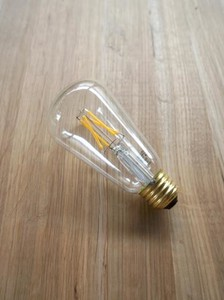 Light Bulb Edison Lamp LED Light Bulb