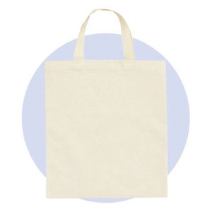 velty Cotton Shopping Bag