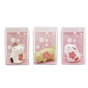 Case Chigiri Japanese Paper Ornament