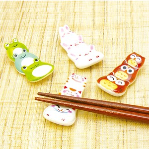 Animal Chopstick Rest