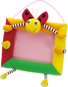 Animals Photo Frame Ladybugs