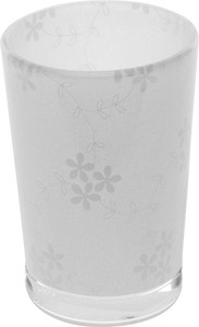 Merletto Tumbler Pot Cup Acrylic Lace Series Interior Accessory
