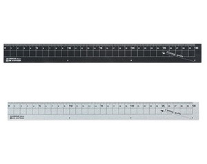 Beautiful Aluminium Ruler 30cm